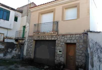 Casa en Plaza del Doctor Izarra, nº 7